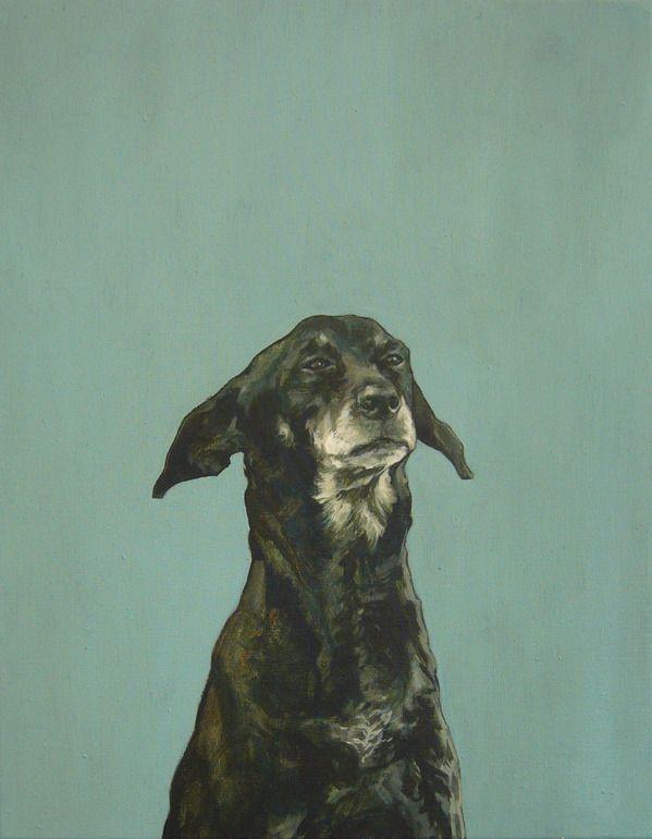 "Iet Langeveld ""Doggy"" 2011"