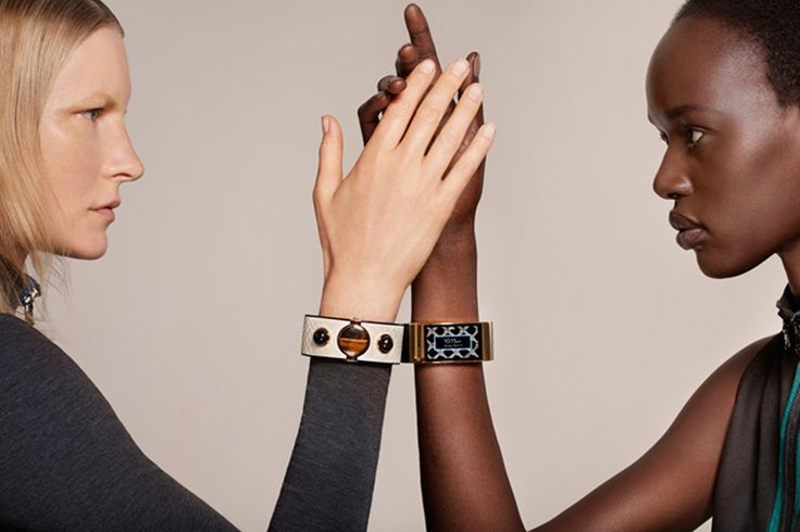 Intel Teams With Opening Ceremony to Design Smart Bracelet