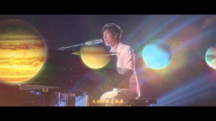 "王力宏 Wang Leehom《就是現在》""Now Is the Time"" Official MV"