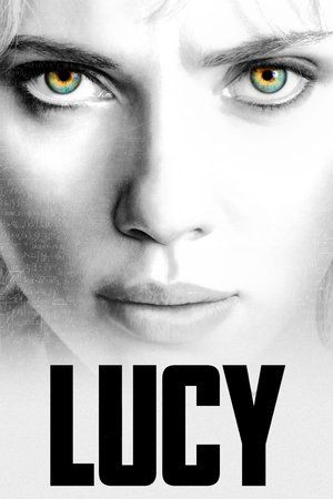 Watch Lucy Full Movie Streaming HD