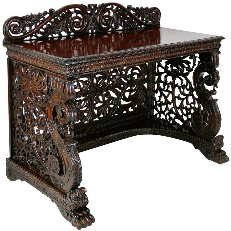 755 Best Colonial British Dutch And Portugese Furniture Images On Pinterest Colonial Dutch