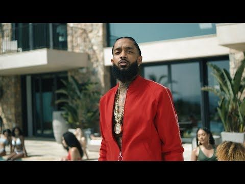 Nipsey Hussle - Double Up Ft  Belly & Dom Kennedy [Official