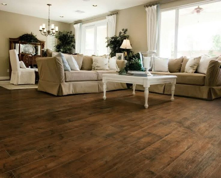 Porcelain Tile Flooring Looks Like Wood | Best Porcelain Floor Tile That Looks Like Wood Floor Tile Ideas | The ...