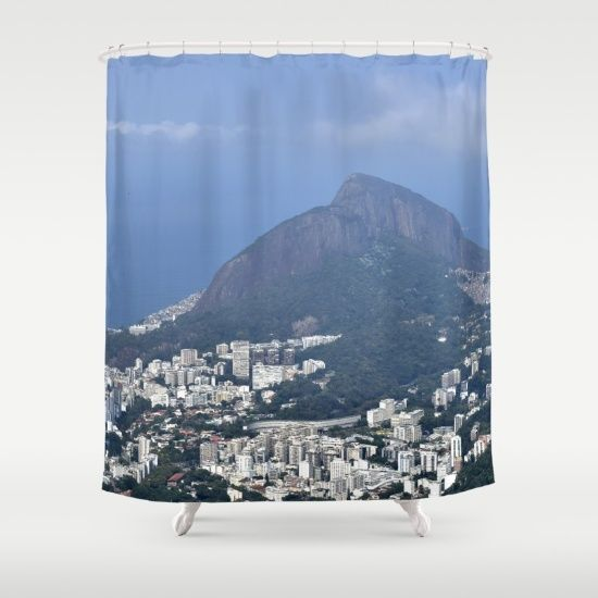 ... Curtain rod, shower curtain liner and hooks not included. Dimensions