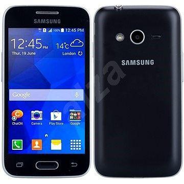 Samsung Galaxy Trend 2 Lite (SM-G318) černý