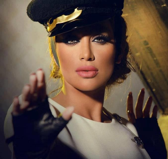 maya diab | humanitarian maya diab has been called one of the most powerful and ...