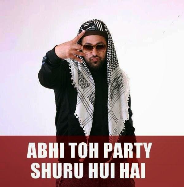 Badshah New Song 2014 Khoobsurat