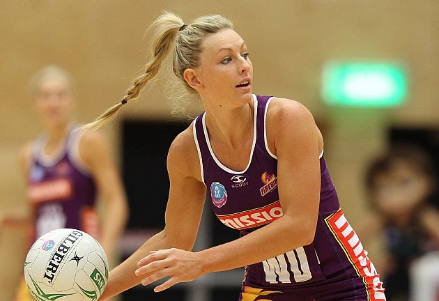 We unreservedly apologise to Queensland Firebirds, Central Pulse and netball fans across Australia and New Zealand for the interruption to the broadcast on Sunday afternoon, said Andy Crook, ANZ Championship General Manager.