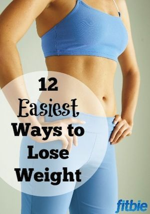 The 12 Best Weight-Loss Tips You Can Try Today http://www.fitbie.com/lose-weight/best-weight-loss-tips-you-can-try-today