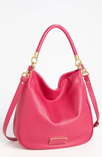 MARC BY MARC JACOBS 'Too Hot to Handle' Hobo, Medium available at Nordstrom