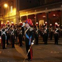 La Banda Musicale dell'Arma in concerto per il 4 Novembre