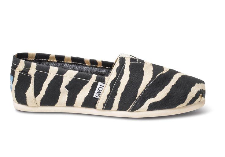 Zebra Diervriendelijke Classicsvoordames,van hennep