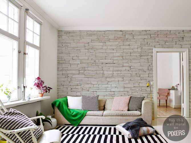 How To Transform Your Bedroom With Gorgeous Mural Wallpaper Withlovefromlou