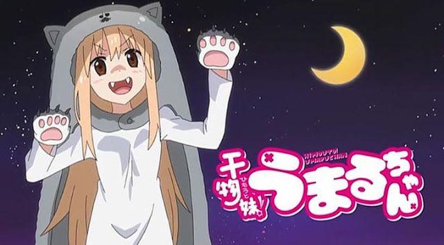 Himouto Umaru Chan Special 14 Ova The Secret 5