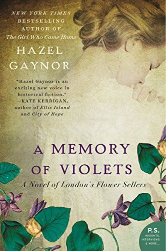 A Memory of Violets: A Novel of London's Flower Sellers by Hazel Gaynor http://www.amazon.com/dp/0062316893/ref=cm_sw_r_pi_dp_Eksswb07Y9AER