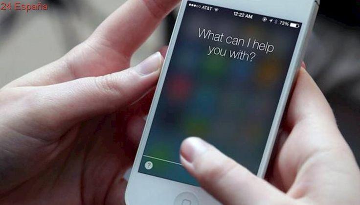 Invocar a Siri con el botón de apagado en el iPhone 8: objetivo de Apple