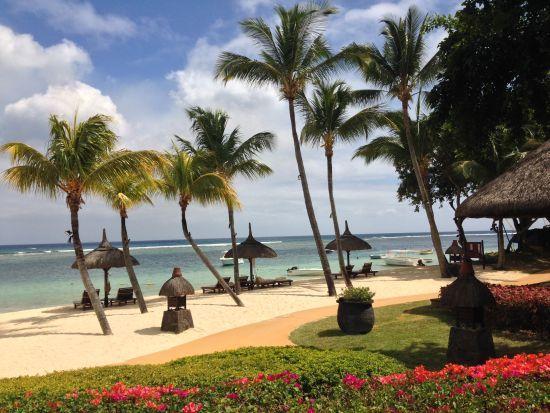 Olberoi - Mauritius