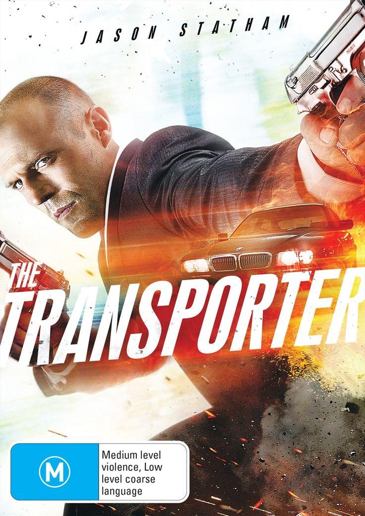 Transporter The Hd Movies Tv Series Online Blu
