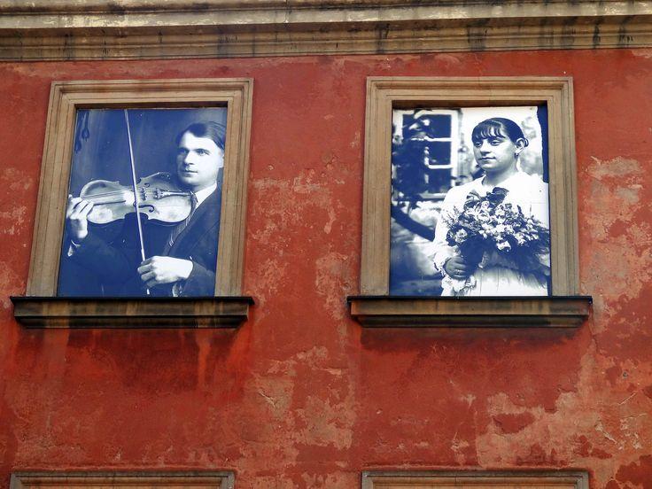 Duchy lubelskiej Starowki | Old Town's Ghosts, Lublin #lublin #oldtown #ghosts #polska #poland #travel #seeuinpoland
