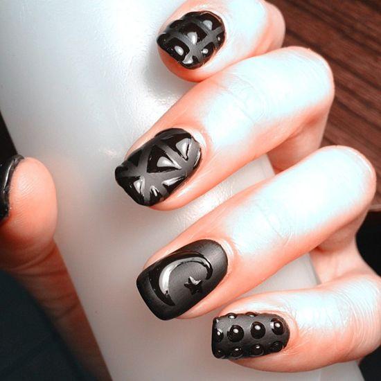 Black Matte Images On Pinterest