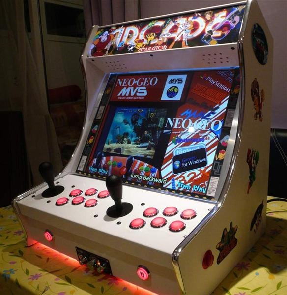 19 best Arcade Cabinet images on Pinterest | Arcade games ...
