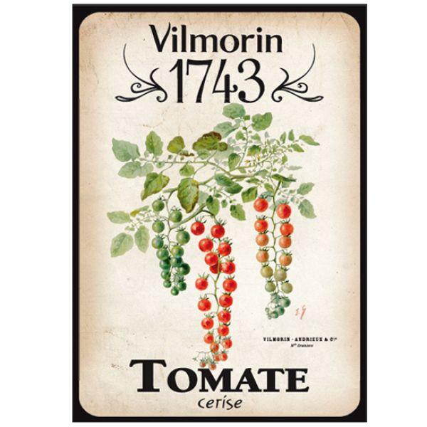 1000 id es sur le th me paquets de graines vintage sur for Vilmorin graines