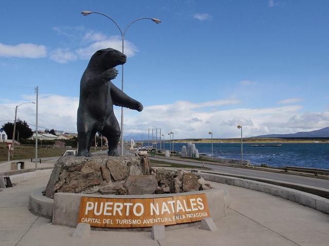 Puerto Natales, Capital del turismo aventura en la Patagonia.