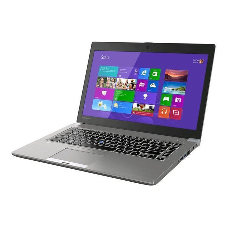 "Buy the Toshiba Tecra Z40-B-11X Premium Business,Ultrabook 14"" Intel i5-5200U... ( PT45FE-02V004EN ) online at PBTech.co.nz"