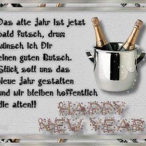 241 best images about zum neuenjahr on pinterest - Lustige silvester sms ...