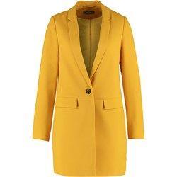 KIOMI Płaszcz wełniany /Płaszcz klasyczny golden glow