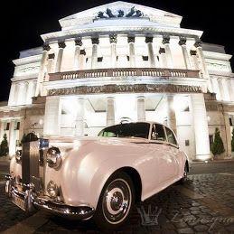 Wynajem samochodów i limuzyn do ślubu – Wideo – Google+