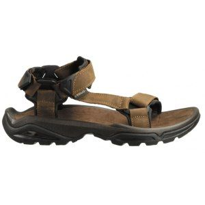 Teva Men s Terra FI 4 Leather Sandal The Teva Men s Terra FI 4 Leather Sandal is an incredibly stylish leather trekking sandal that offers ultimate support grip and comfort making them ideal for enjoying some great walks outdoors this su http://www.MightGet.com/january-2017-11/teva-men-s-terra-fi-4-leather-sandal.asp