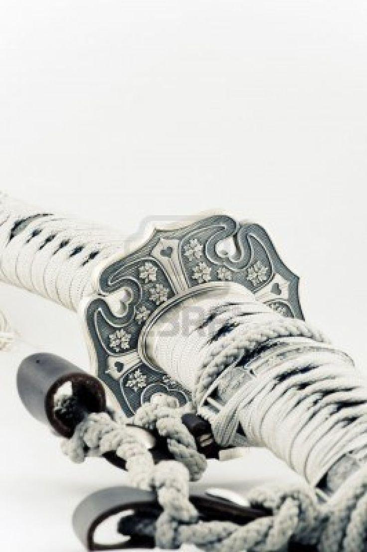 Espada de invicta
