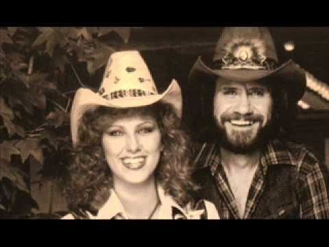 DAVID FRIZZELL & SHELLY WEST - YOU'RE THE REASON GOD MADE OKLAHOMA 1981