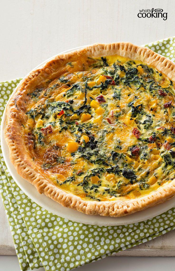 Food Quiche Recipes