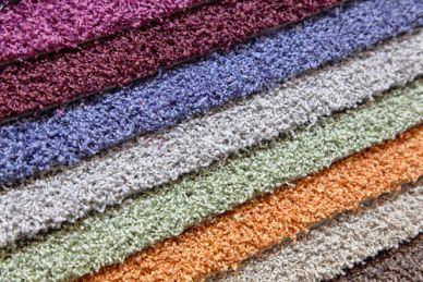 Multi-Colors-Frieze-Carpet