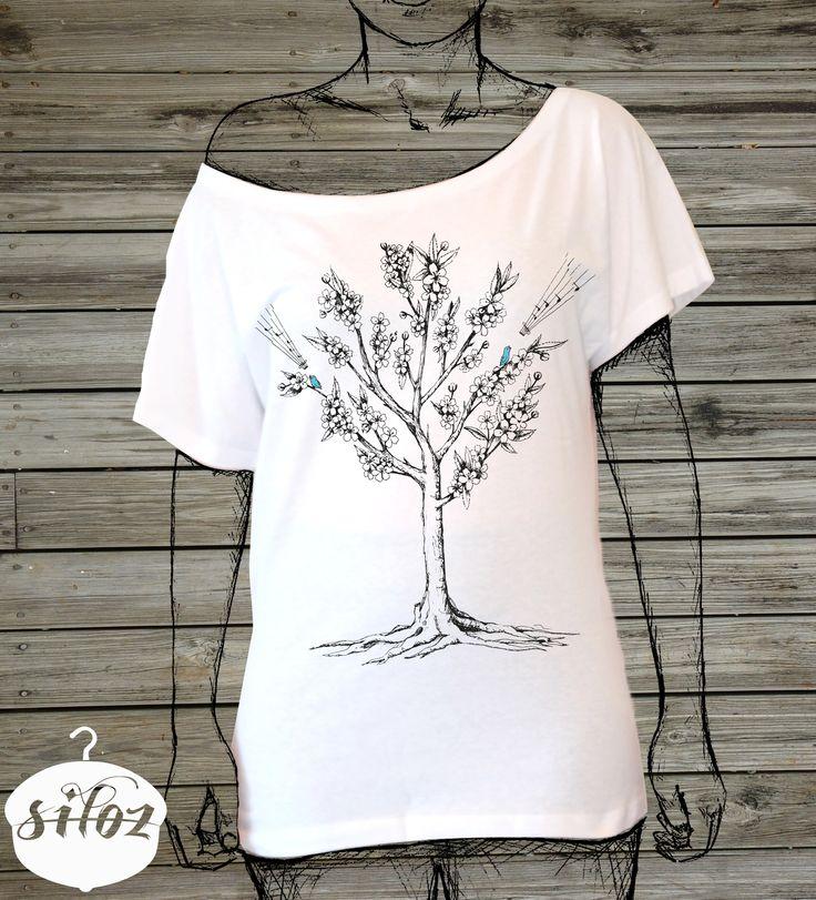 Rose London Paulo T-Shirt - C1868