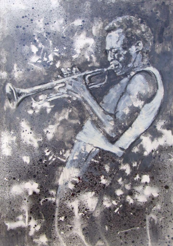 #Miles Davis#A3#jazz#rithva.dk#