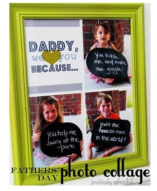 Fathers day: Photos Gifts, Mothers Day, Gifts Ideas, Cute Ideas, Photos Collage, Father Day Gifts, Fatherday, Father'S Day, Fathers Day