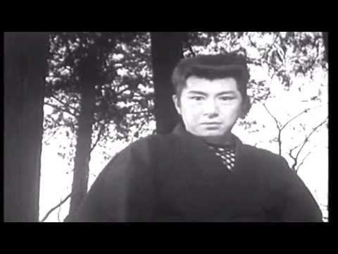 The Samurai Shintaro 隠密剣士・・カラオ.kills the Eagle of the Koga Ninjas