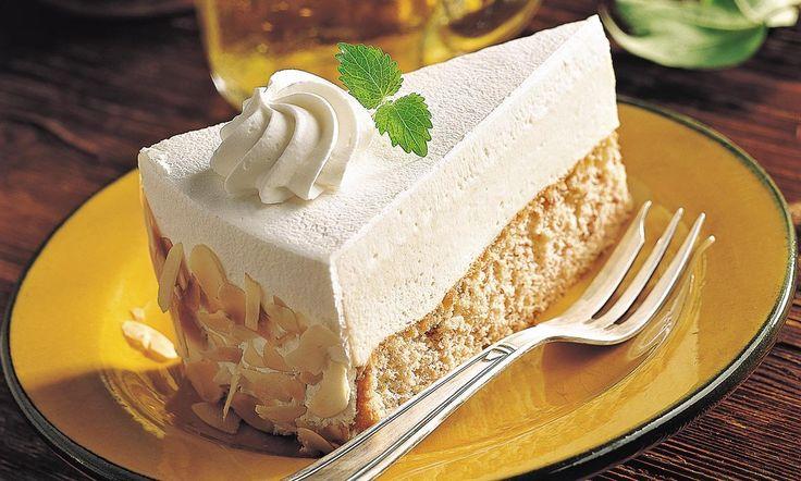 Yoghurtcrème Recept | Dr. Oetker