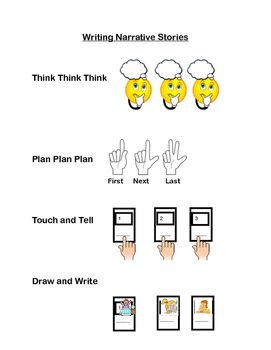 Best 25+ Narrative writing kindergarten ideas on Pinterest
