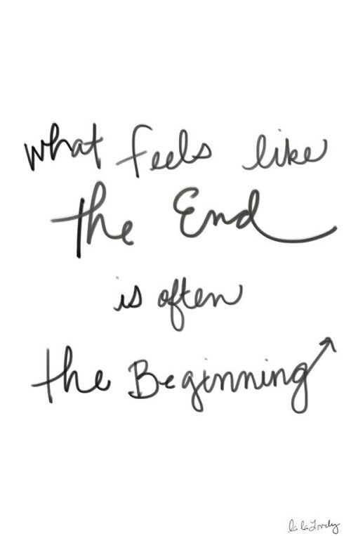 End Beginning Graduation Quotes                                                                                                                                                     More