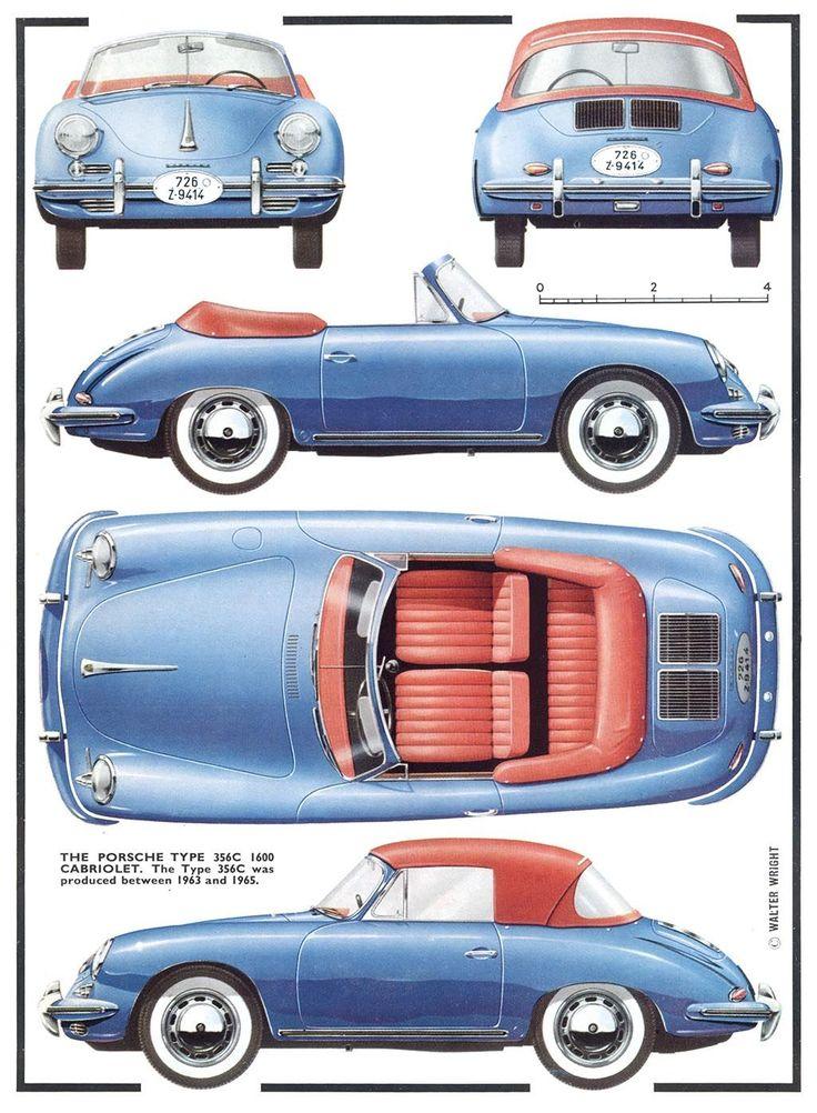 Best 25 Porsche 356 Ideas On Pinterest