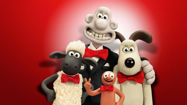 Wallace & Gromit and friends: The magic of Aardman Jun 29 | 10 - 1 PM at ACMI, Fed. Square  Visit website for infos