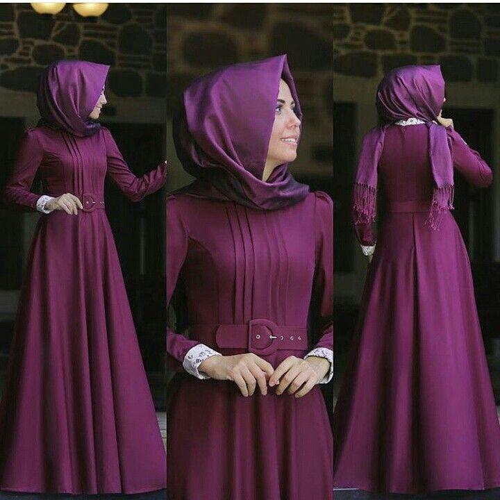 Annahar Dress Purple  Price 80 Dolars We send worldwide Whatsapp 05533302701 #modaufku #modaufkuhijab #tesettür #hijab #hijabfashion #islamic #hijabi #hijaber #dress #abaya #elbise #abiye #pudra #annahar #pınarsems #gamzepolat