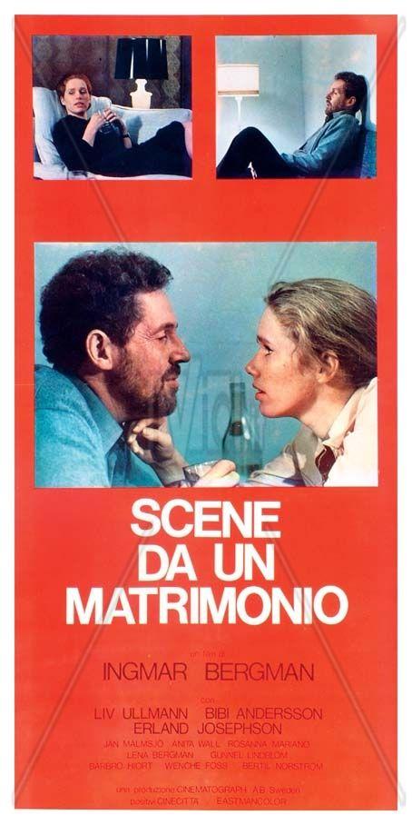 Scene da un matrimonio, 1973