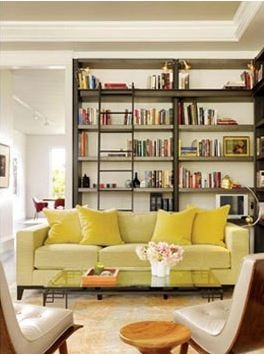 Living Room / Library   Modern   Living Room   San Francisco   By Chloe  Warner Part 72