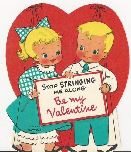 72 best valentine card sayings images on Pinterest  Vintage maps