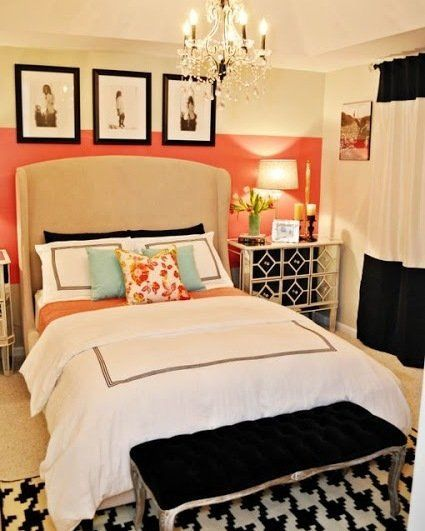 A Bedroom Fit for a Fashionista — Professional Project | Apartment Therapy